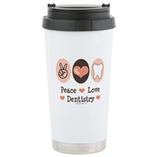Unique Dentistry Travel Mug