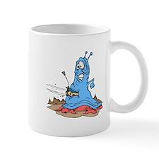 attack fo the rover Mugs