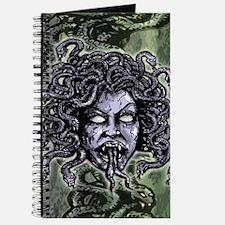 Head of Medusa Journal
