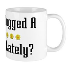 Hugged Taikonaut Mug