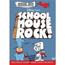 Schoolhouse Rock: Special 30th Anniversary Edition