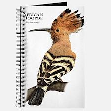 African Hoopoe Journal