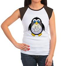 penguin got flute T-Shirt