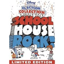 Schoolhouse Rock: Election Collection DVD