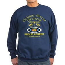 Golden Arrow Proud Parent Unisex Jumper Sweater