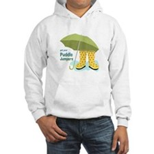 Get Your Puddle Jumpers Hoodie