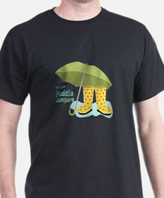 Get Your Puddle Jumpers T-Shirt