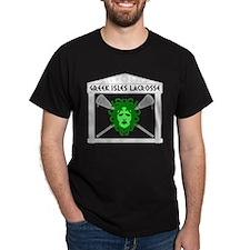 Lacrosse Greek Isles T-Shirt
