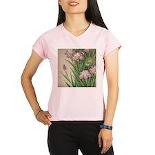 romantic vintage iris flower garden Performance Dr