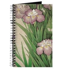 Cute Plum Journal