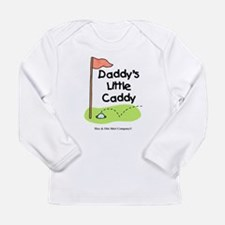 little-caddy.png Long Sleeve T-Shirt