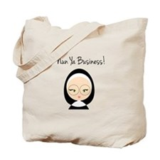 Nun Ya Business Tote Bag