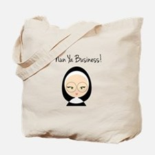 Nun Ya Business Tote Bag