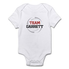 Garrett Infant Bodysuit