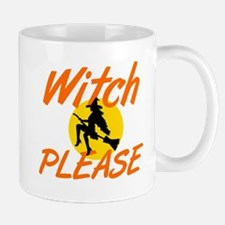 Witch Please Mugs