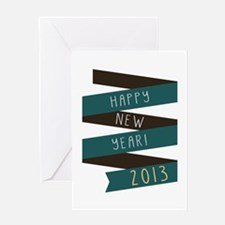 New Year 2013 Greeting Cards