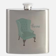 My Throne Flask