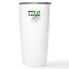 Texas Roots Travel Mug