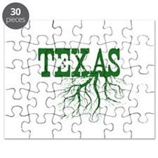 Texas Roots Puzzle