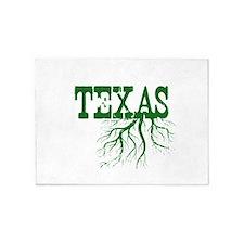 Texas Roots 5'x7'Area Rug