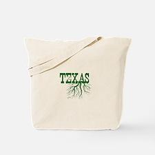 Texas Roots Tote Bag