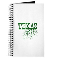 Texas Roots Journal