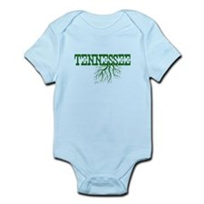 Tennessee Roots Infant Bodysuit