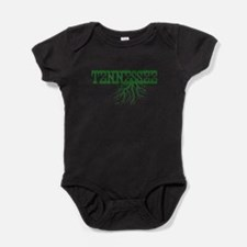 Tennessee Roots Baby Bodysuit