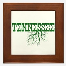 Tennessee Roots Framed Tile