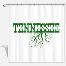 Tennessee Roots Shower Curtain
