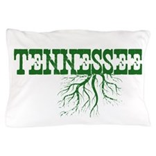 Tennessee Roots Pillow Case