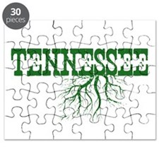 Tennessee Roots Puzzle