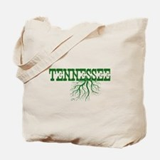 Tennessee Roots Tote Bag