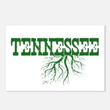 Tennessee Roots Postcards (Package of 8)