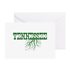 Tennessee Roots Greeting Card