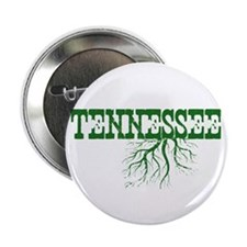 """Tennessee Roots 2.25"""" Button"""