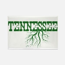 Tennessee Roots Rectangle Magnet