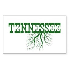 Tennessee Roots Decal