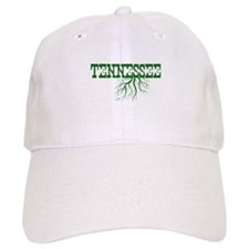 Tennessee Roots Baseball Cap