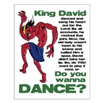 Do You Wanna Dance? Small Poster