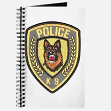 Police Canine Unit Journal
