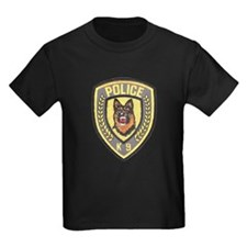 Police Canine Unit T