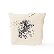 MacRae Unicorn Tote Bag