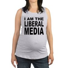 Media.jpg Maternity Tank Top