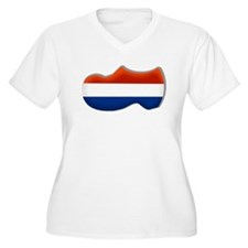Dutch Clogs T-Shirt