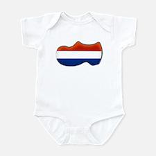 Dutch Clogs Infant Bodysuit