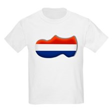 Dutch Clogs T-Shirt