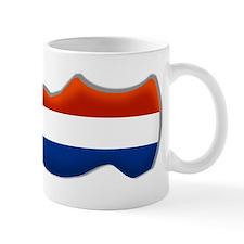 Dutch Clogs Mug