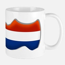Dutch Clogs Mug