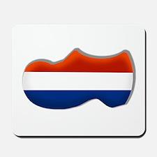 Dutch Clogs Mousepad